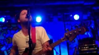 """Dr. Dog - """"The Ark"""" + """"The Breeze"""" Live in Boston 2/19/11"""