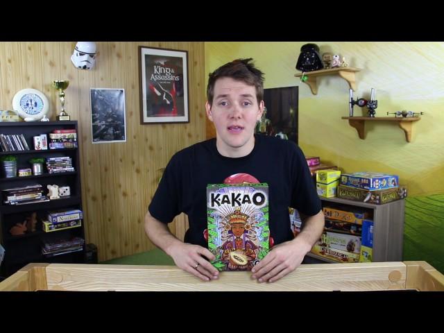Gry planszowe uWookiego - YouTube - embed E3EbaK5FVgs
