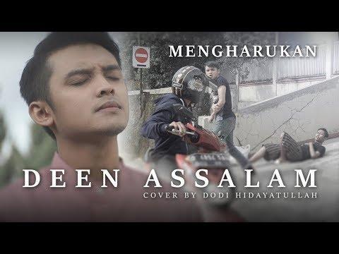, title : 'DEEN ASSALAM versi CERITA MENGHARUKAN PENDEK 3X | Cover by Dodi Hidayatullah'