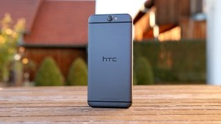 Review: HTC One A9 (Deutsch) | SwagTab