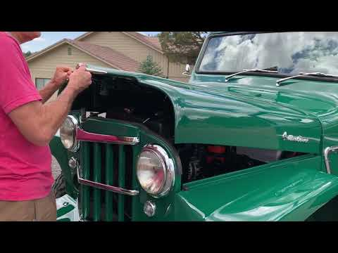 Video of '62 Pickup - QJRI
