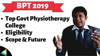 Career in Physiotherapy in India 2020: How? Where? Scope & Future