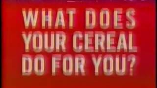 April 20, 1999 commercials with The Roseanne Show intro