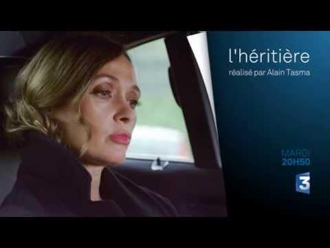 Bande-annonce L'Héritière sur France 3