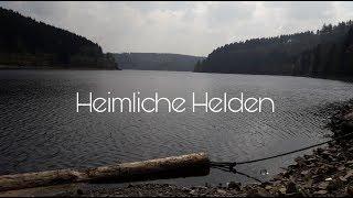 Heimliche Helden(DieLochis) Cover Deutsche Gebärdensprache