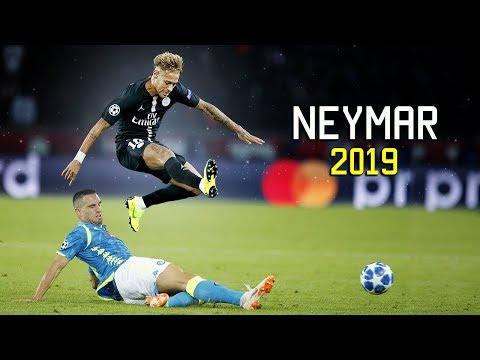 Neymar Jr 2018/2019 ● The Magic   Skills Show