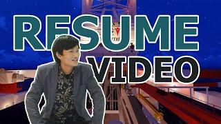 MY VIDEO RESUME | AHMAD AMIRUDDIN | EV 2016 | 104216070 #PMDK2019UNIVERSITASPERTAMINA