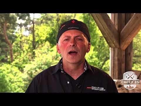 #amagrillt - Alufolie zum Nachziehen