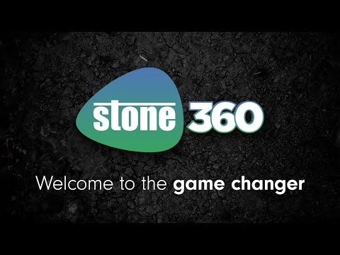 Stone 360 Recycling App
