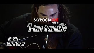 If you havent watched the pilot of The J Room Sessions log