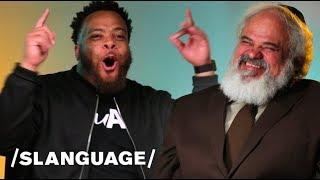 Black People Guess Jewish Slang | /Slanguage/