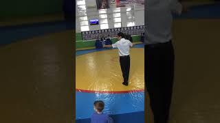 Финал дзюдо 23 кг дети г. Армавир 10.03.2018