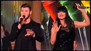 Marko Gacic i Jeca Krsmanovic - Ti i ja - GK - (TV Grand 30.11.2015.)