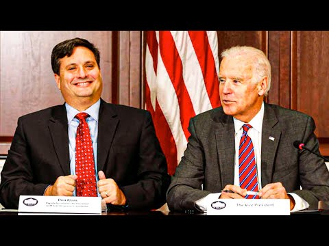 Did Biden Make a GENIUS Pick for Chief of Staff?