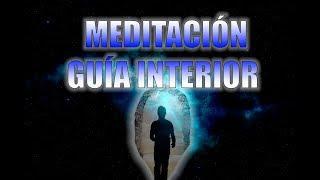 MEDITACIÓN para contactar con TU GUÍA - DORMIR