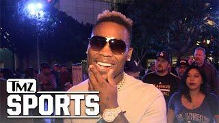 Jermell Charlo: If Floyd Returns, I Want Him First | TMZ Sports
