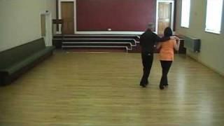 1ST STEPS WALTZ  ( Western Partner Dance )