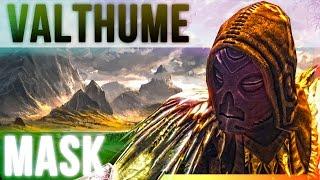 Skyrim Special Edition Secrets - Valthume Walkthrough (All Dragon Priest Mask Locations Hevnoraak 1#
