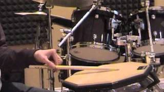 Drum Lesson: Hand Techniques For Speed & Control (Part 1 Of 2)
