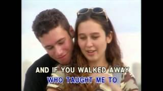 If You Walked Away - David Pomeranz (Karaoke Cover)