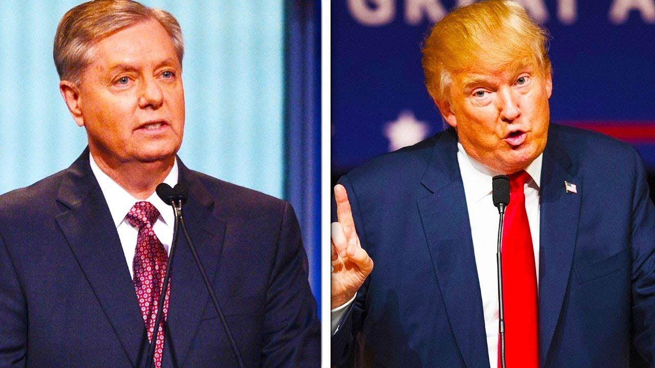 Trump Defends Confederacy More Than Southern Republican thumbnail