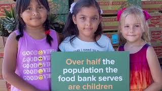 The Need - Feeding America Riverside | San Bernardino