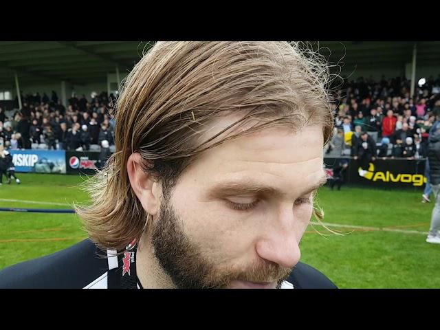 Óskar Örn: Búinn að bíða eftir þessu lengi