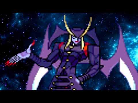 BEERUS vs JEDAH DOHMA! (Dragon Ball Super Animation) | CARTOON FIGHT CLUB EPISODE 271