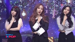 MR Removed | GFRIEND 여자친구 - 밤 (Time for the moon night)| MR제가