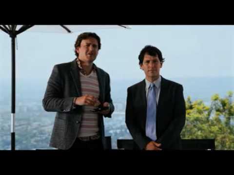 Video trailer för I Love You, Man (2009) second trailer