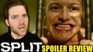 Split - Spoiler Review