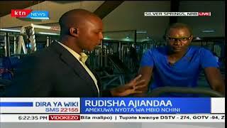 Rudisha ajiandaa kwa mashindano ya jumuia ya madola mwaka ujao