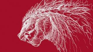 Kadr z teledysku Alapu Upala (Godzilla Singular Point) (Alapu Upala) tekst piosenki Annette Philip