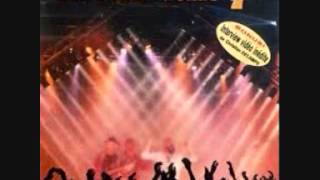 "Ange "" hymne à la vie ""  live Zenith 1987"