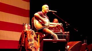 Aaron Lewis - The Story Never Ends HD Live in Lake Tahoe 8/06/2011