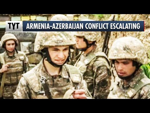 Armenia-Azerbaijan Conflict Escalating. The History of the Tension in The Caucasus