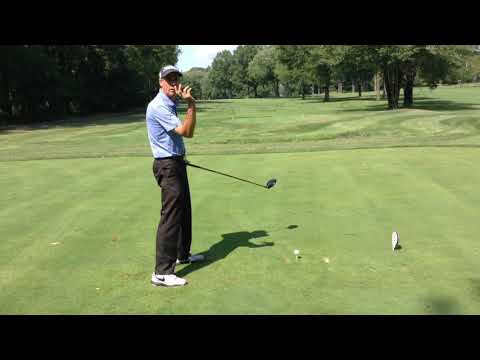 Casey's Tips : How to hit draw.