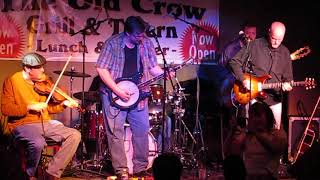 The Mosier Brothers Band - 2010 New Years Eve Show at The Old Crow