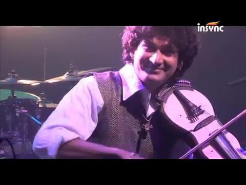 Navin Gandharv, Anuraaj Classical Band