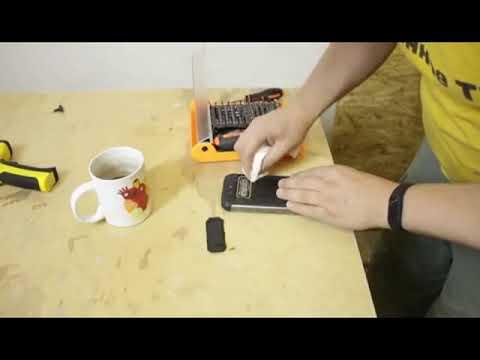 Blackview BV9500 Écran LCD + Tactile pré-assemblés avec Outils