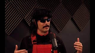 Ghost Stories with Dr DisRespect