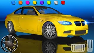 Master of Parking: M3 - Best Android Gameplay