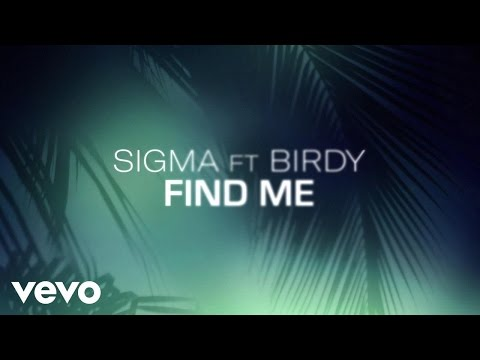 Find Me Acoustic Lyric Video [Feat. Birdy]