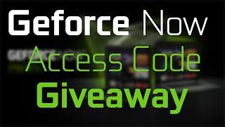 nvidia geforce now free code - मुफ्त ऑनलाइन वीडियो