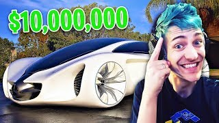 The Richest Twitch Streamers IN THE WORLD!