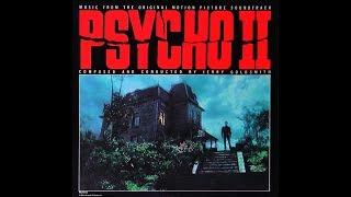 Psycho II (1983) Original Soundtrack by Jerry Goldsmith