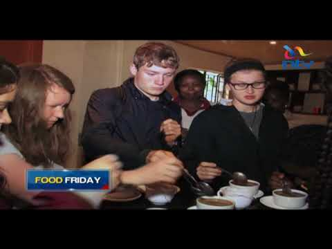 Food Friday: Coffee tourism, the new form of agro-tourism