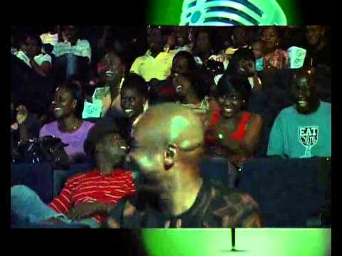 Standup Nigeria Season One - Bankers Love Grammar with out Money.