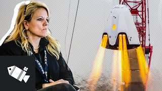 Gwynne Shotwell, the Woman Who Keeps SpaceX Alive