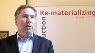 """VIDEO: """"Cement and concrete are not the enemy"""""""